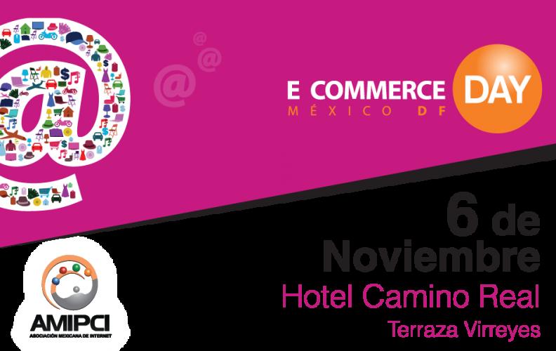 eCommerce Day México DF | México | 6/NOV 2012