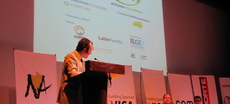 eCommerce DAY México | México DF | 4/Nov 2011