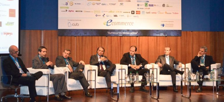 eCommerce Day Montevideo | Uruguay | 21/AGO 2013