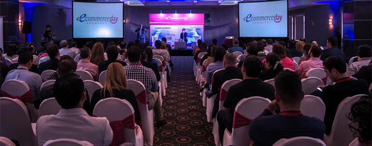Gran convocatoria durante el eCommerce Day en Panamá. Más de 500 asistentes se hicieron presentes en el evento más importante de los negocios por Internet