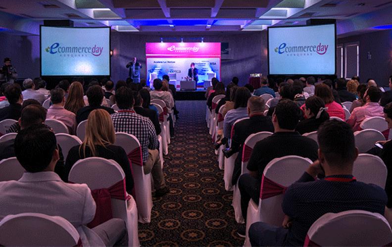 ECOMMERCE DAY PANAMÁ | 18/OCTUBRE 2018