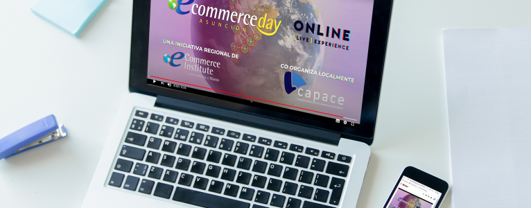 eCommerce Day Asunción Online [Live] Experience: Capacítate y prepárate para lo que se viene en negocios digitales
