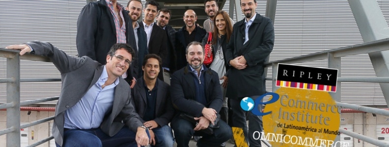 OmniCommerce Experience Chile 2016