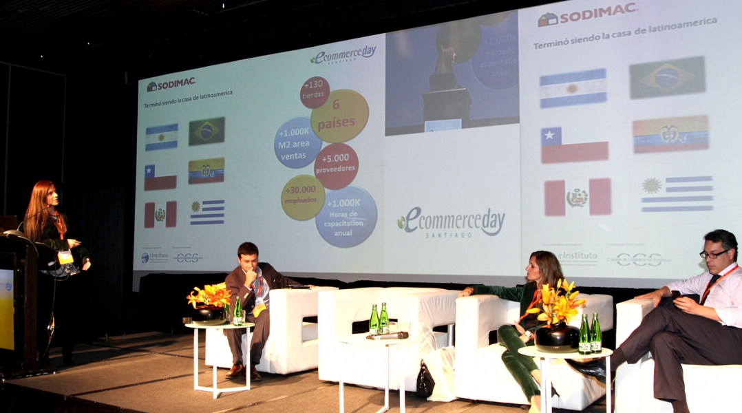 eCommerce Day Santiago | Chile | 9/MAY 2014