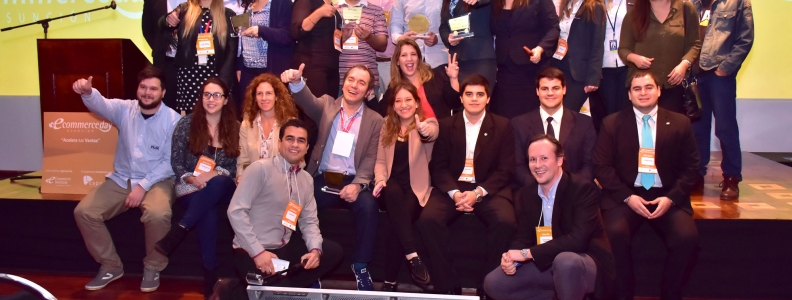"""""""Maduran los negocios por Internet en Paraguay"""", durante el eCommerce Day Asunción 2017 se debatió el futuro de esta industria"""
