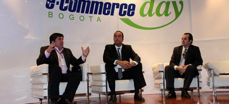 eCommerce DAY Bogotá | Colombia | 24/agosto 2011