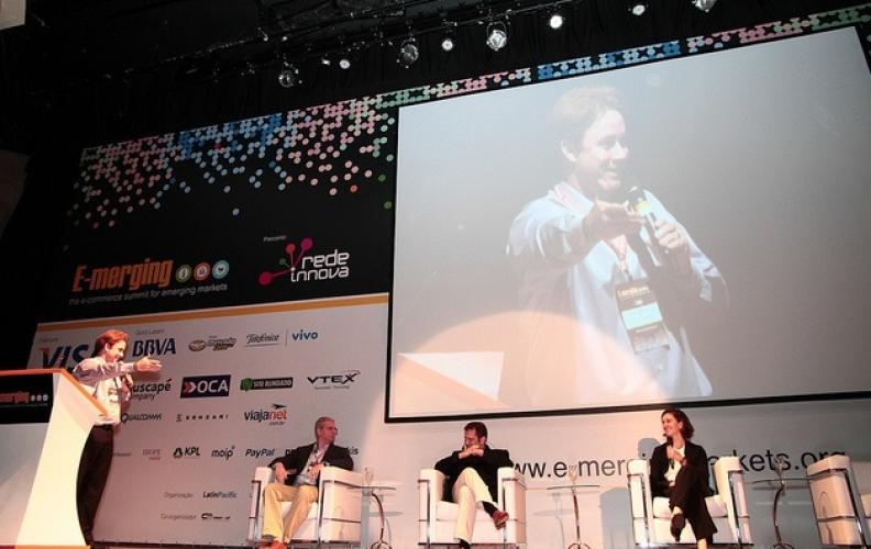 eCommerce Day Rio de Janeiro | Brasil | 27/SEPT 2011