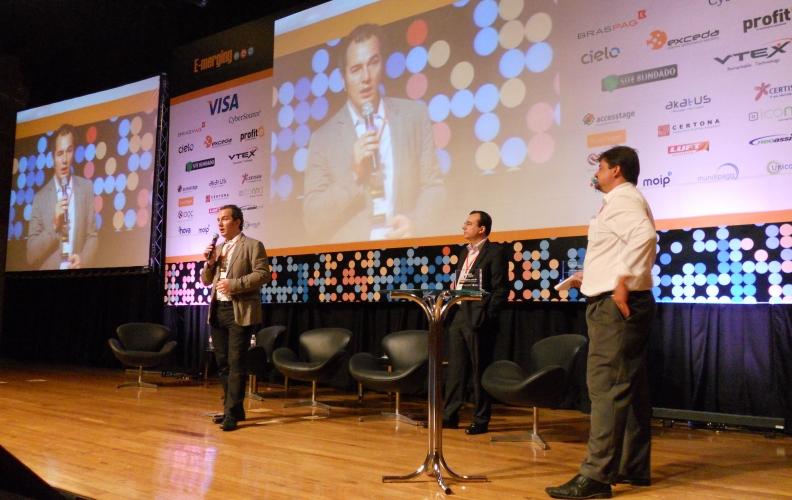 eCommerce Day Rio de Janeiro | Brasil | 6/NOV 2012