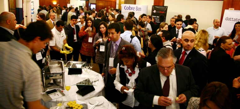 eCommerce Day San Pablo, SP | Brasil | 30/SEPT 2010