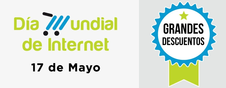 Promoción Día Mundial de Internet