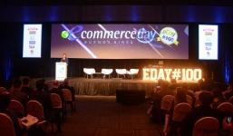 Más de 4.000 asistentes celebraron las 100 ediciones del eCommerce Day en Buenos Aires.