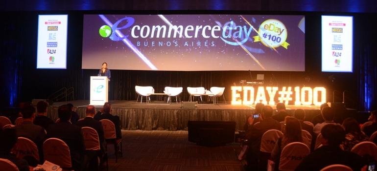 eCommerce Day Buenos Aires | Argentina | 29/AGOSTO 2019