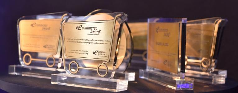 eCommerce AWARD's 2017: el galardón a las mejores prácticas en Negocios por Internet