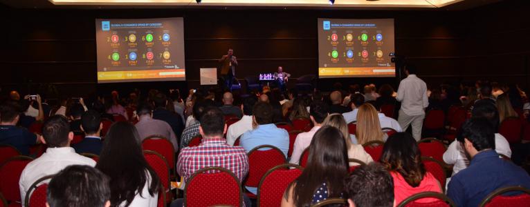 Profesionales debatieron sobre las claves para la consolidación del canal online en Paraguay durante el eCommerce Day Asunción 2019
