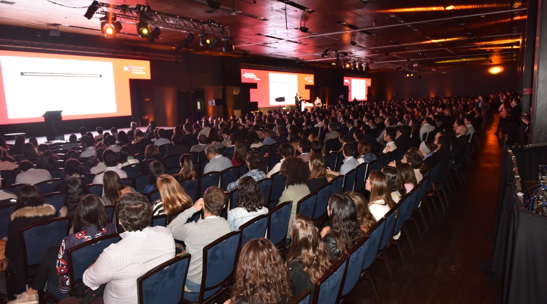 eCommerce Day Santiago | Chile | 11/Abr 2019