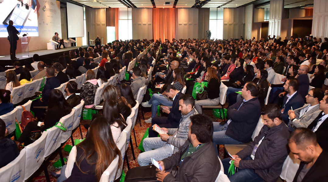 eCommerce Day Bogotá | Colombia | 16/Mayo 2019