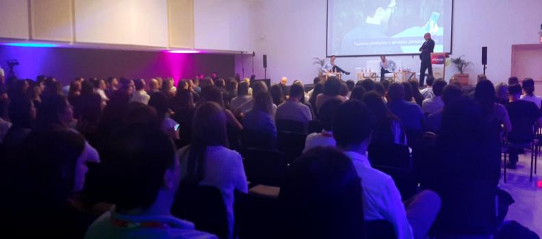 Con éxito se llevó a cabo la primera edición del eFashion Day Medellín
