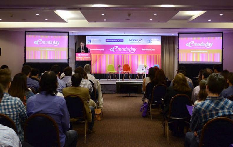 eModa Day Buenos Aires | Argentina | 12/NOV 2015