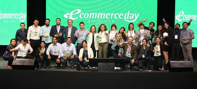 ECOMMERCE DAY BOLIVIA | SANTA CRUZ | 5/JULIO 2018