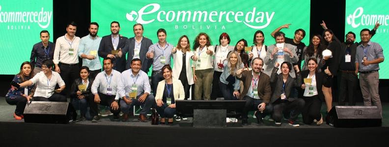 Más de 600 personas se dieron cita en el eCommerce Day: los negocios por Internet en Bolivia continúan creciendo