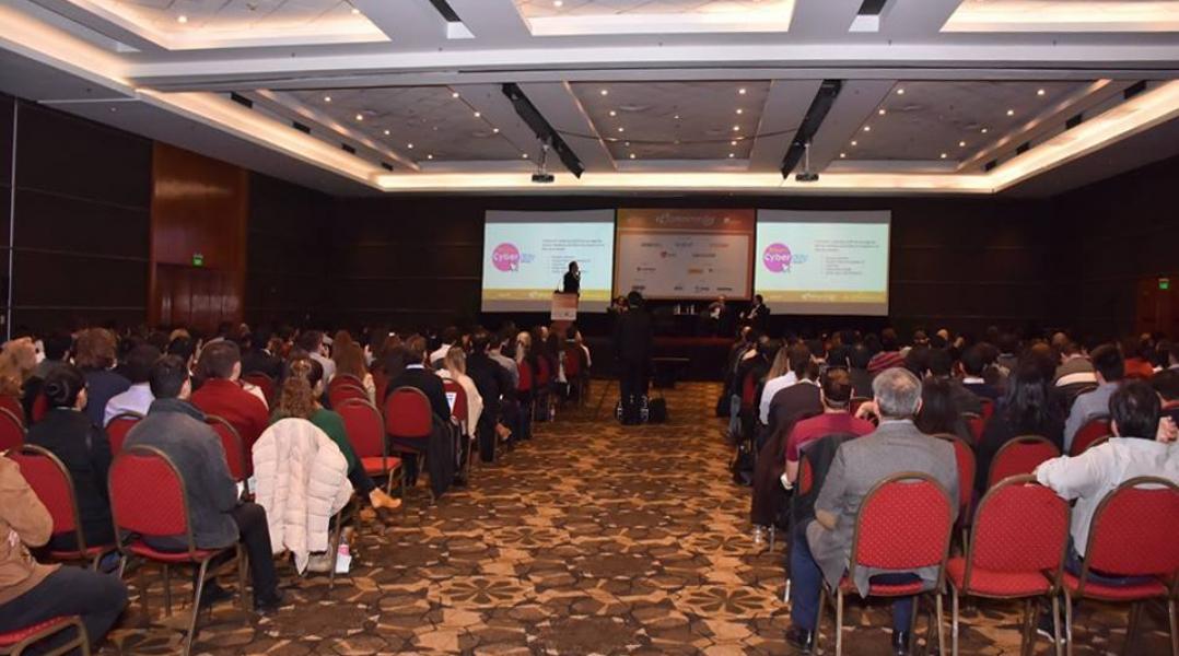 ECOMMERCE DAY ASUNCIÓN | PARAGUAY | 13/JUNIO 2018