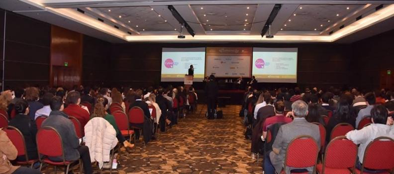 Se llevó a cabo con éxito la 5ta edición  del eCommerce Day Asunción