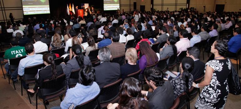 eCommerce Day Guayaquil | Ecuador | 4/JUL 2013
