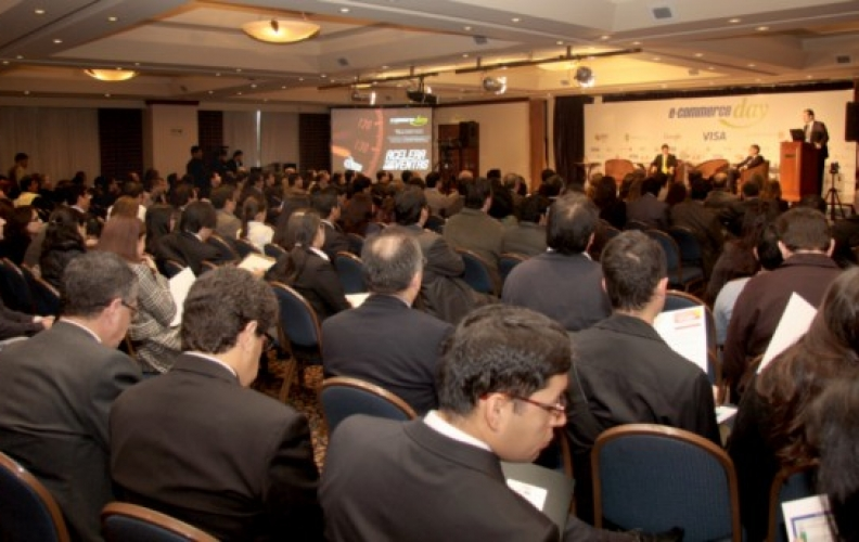 eCommerce Day Lima | Perú | 31/AGO 2010