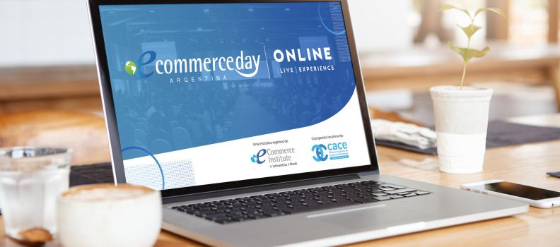 Récord de audiencia: más de 13.600 personas de todo el país se conectaron el eCommerce Day Argentina Online [Live] Experience