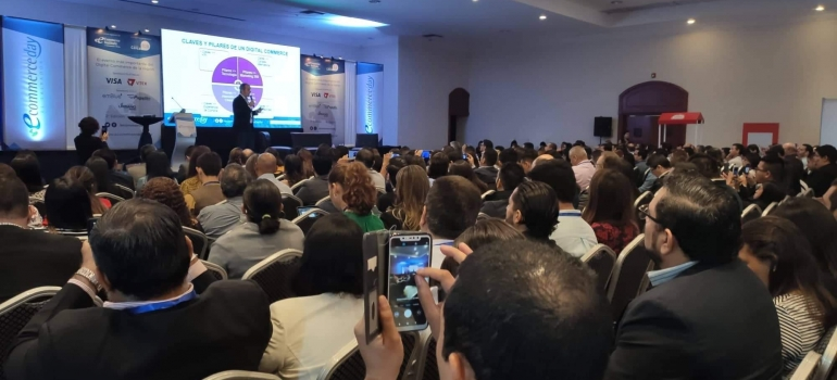 ECOMMERCE DAY EL SALVADOR | 24/SEPTIEMBRE 2019